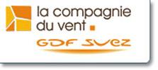 La Compagnie du Vent GDF Suez