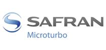 Safran Microturbo