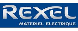 Rexel matériel électrique